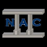National Academy of Construction's Company logo